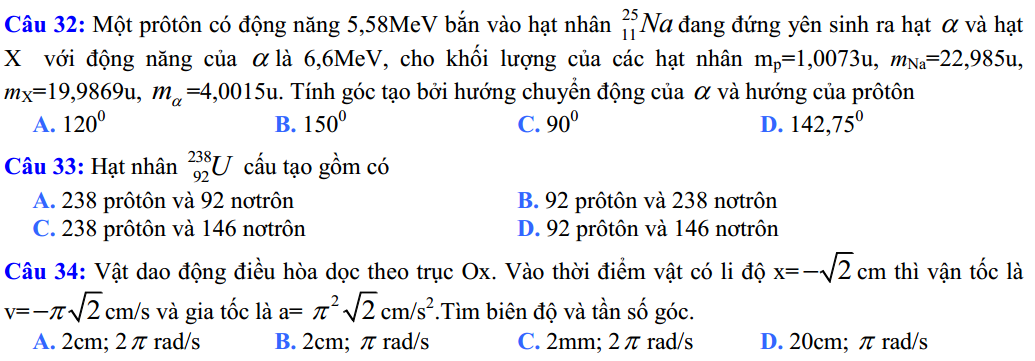 De thi thu THPT Quoc gia mon Ly nam 2015 - THPT Han Thuyen