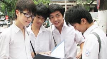 Đề thi thử THPT Quốc gia môn Văn năm 2015 Trường THPT Nguyễn Văn Nguyễn