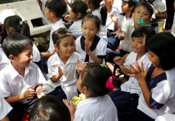 Đề thi học kì 1 lớp 3 môn Tiếng Việt trường tiểu học Lê Văn Tám năm 2014
