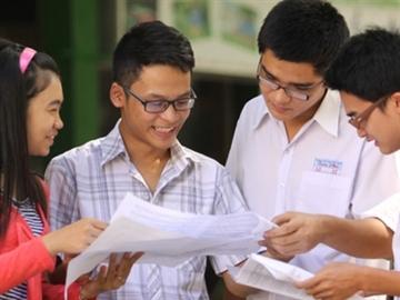 Các chương trình liên kết đào tạo với nước ngoài dừng tuyển sinh