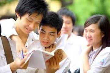 Đề thi học kì 1 lớp 8 môn Toán năm 2014 THCS Quảng Lộc