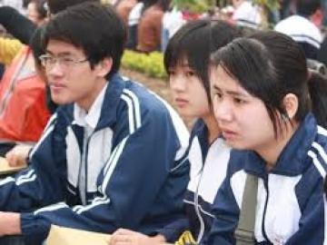 Đề thi học kì 1 lớp 9 môn Toán năm 2014 THCS Nghi Phú