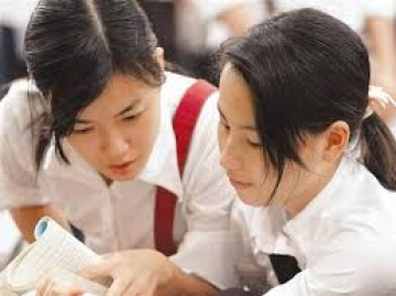 Đề thi học kì 1 lớp 8 môn Toán năm 2014 Trường THCS Nghi Phú