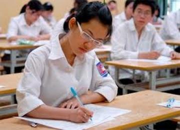 Đề thi học kì 1 lớp 8 môn Toán năm 2014 THCS Quang Huy (Đề 2)
