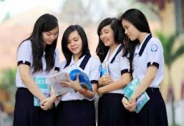 Đề thi học kì 1 lớp 7 môn Địa Lý năm 2014 Trường THCS Trần Cao Vân