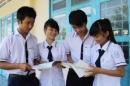 Đề thi học kì 1 lớp 7 môn Lịch Sử năm 2014 THCS Trần Cao Vân
