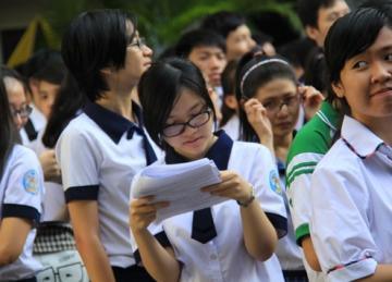 Đề thi cuối học kì 1 lớp 12 môn toán trường THPT Trần Nhân Tông – Hà Nội năm 2014
