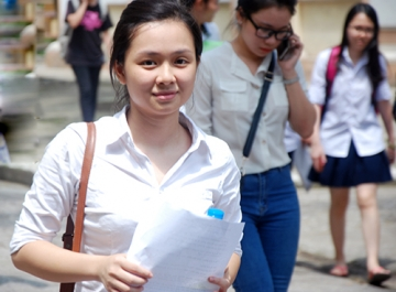 Đề thi học kì 1 môn Văn lớp 12 năm 2014 TP Đà Nẵng