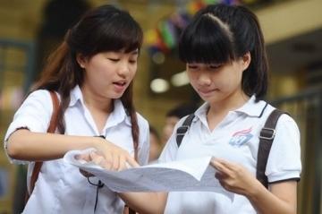 Đề thi học kì 1 lớp 12 môn Văn tỉnh Vũng Tàu năm 2014