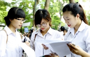 Quy định cộng điểm khuyến khích xét tốt nghiệp năm 2015
