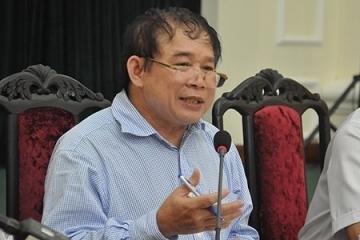 Thứ trưởng Bộ GD tư vấn chọn môn thi THPT quốc gia 2015