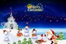 SMS kute chúc mừng Giáng sinh 2014 đẹp nhất