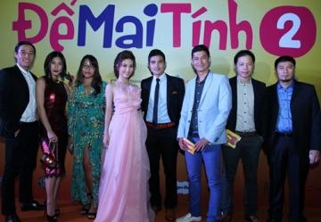Lịch chiếu phim rạp Quốc gia Hà Nội ngày 19/12 - 25/12/2014