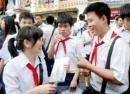 Đề thi học kì 1 lớp 8 môn Hóa THCS Nguyễn Văn Tiệp