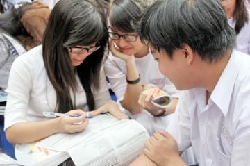 Cấu trúc đề thi THPT Quốc gia môn Sinh năm 2015