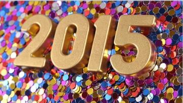 Lời chúc mừng năm mới 2015 hấp dẫn và độc đáo