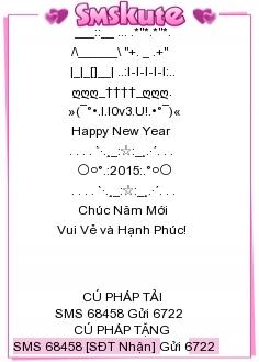 Loi chuc mung nam moi 2017 va tet At Mui hay nhat