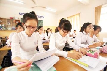 Vật Lý dẫn đầu môn được chọn thi THPT quốc gia 2015