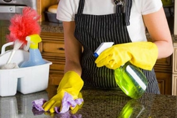 Tâm sự của nữ sinh làm nghề giúp việc