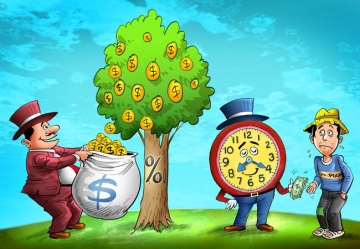 5 thói quen trở thành người giàu có