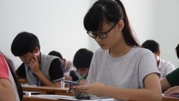 Phương án tuyển sinh Đại học Kiểm sát năm 2015