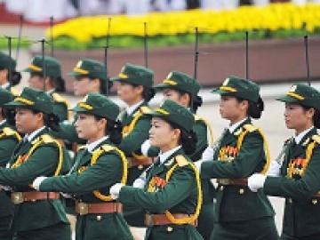 Phương án tuyển sinh các trường quân đội năm 2015