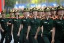 Phương án tuyển sinh Đại học văn hóa nghệ thuật quân đội 2015