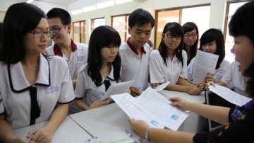 Đại học Công nghệ miền Đông tuyển sinh đợt 1 năm 2015