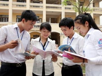 Đa số học sinh chọn Lý, Hóa, Địa trong kỳ thi THPT Quốc gia 2015