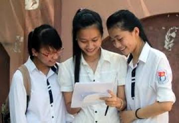 Đề thi thử THPT Quốc gia môn Toán 2015 THPT chuyên Nguyễn Huệ