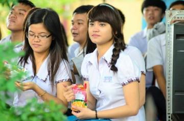Lịch nghỉ tết âm lịch 2015 của học sinh Nam Định