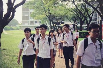 Thành lập 4 đoàn kiểm tra điều kiện tuyển sinh lớp 10 Hà Nội năm 2015