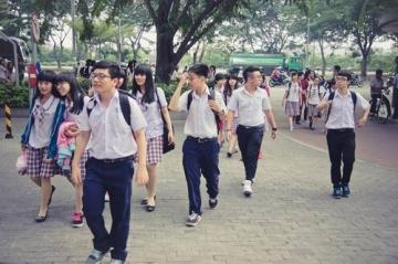 Phương án tuyển sinh Đại học Kinh Bắc năm 2015