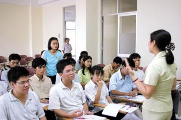 Đai học Nam Cần Thơ thông báo tuyển dụng năm 2015