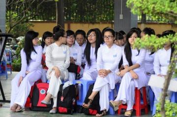 Phương án tuyển sinh Đại học Y tế công cộng năm 2015