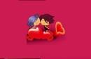 Lời chúc Valentine 2015 lãng mạn và hài hước
