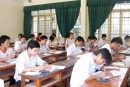 Trường Trung cấp Nghề Kỹ thuật nghiệp vụ Tôn Đức Thắng tuyển sinh năm 2015