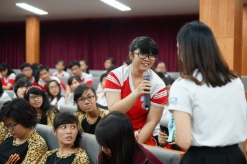 Chấm thi THPT quốc gia 2015 như thế nào?
