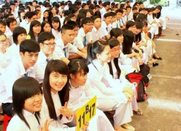 Quy định tuyển thẳng Đại học ngoại ngữ - ĐH Quốc gia Hà Nội 2015