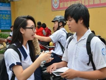 Đề thi giữa học kì 2 lớp 7 môn Văn năm 2015 - THCS Xuân La