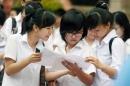 Cao đẳng kinh tế đối ngoại thông báo tuyển sinh năm 2015