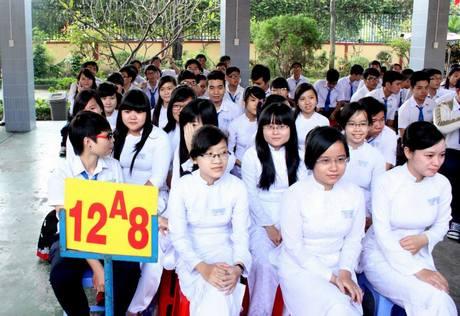 Những hiểu nhầm quy chế tuyển sinh 2015
