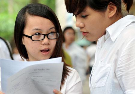 Đại học Tôn Đức Thắng tuyển sinh đại học liên thông năm 2015