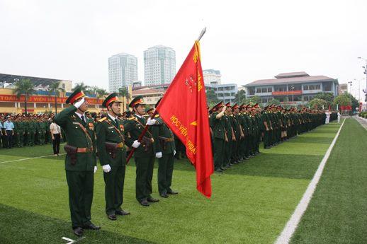 Quy chế tuyển sinh quân đội năm 2015