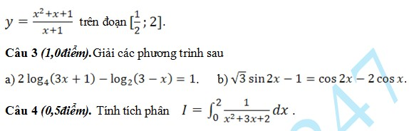 De thi THPT Quoc gia mon Toan THPT Da Phuc nam 2015