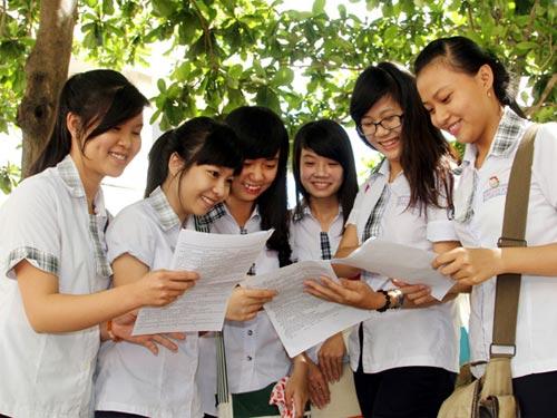 Đề thi thử THPT Quốc gia môn Toán năm 2015 - THPT chuyên Lương Văn Chánh
