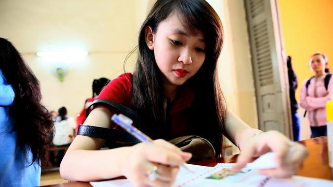 Tuyển sinh cao học Đại học khoa học và công nghệ Hà Nội 2015