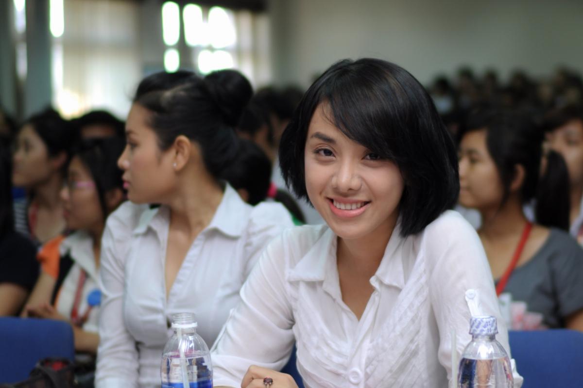 Chỉ tiêu tuyển sinh Đại học Sư phạm Hà Nội năm 2015