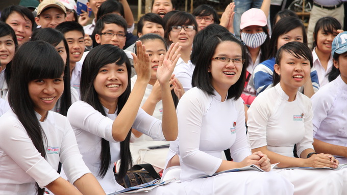 Chỉ tiêu tuyển sinh Đại học Đà Lạt năm 2015