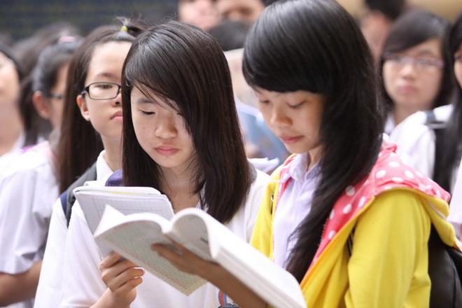 Đề thi thử THPTQG môn Hóa - THPT Đoàn Thượng năm 2015